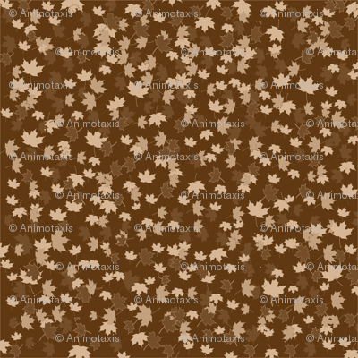 Maple Leaves 2, S
