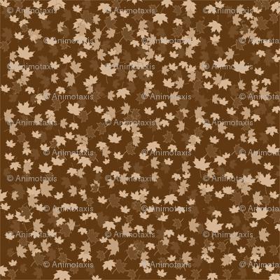 Maple Leaves 2, S