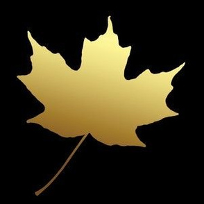 Golden Maple Leaf, L