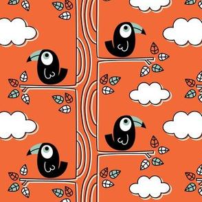 Birds_Hornbill_2