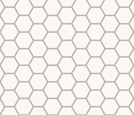 Cerberus Hexagons