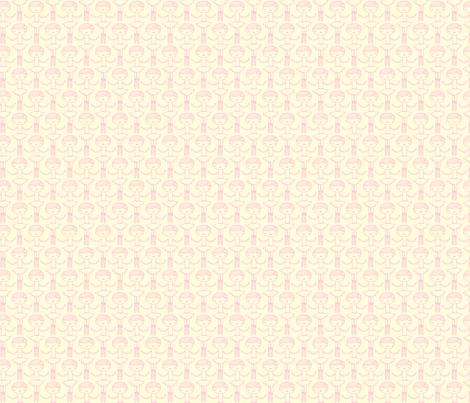 Ballerina fabric by beeskneesindustries on Spoonflower - custom fabric