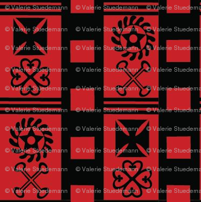 red_andinkra