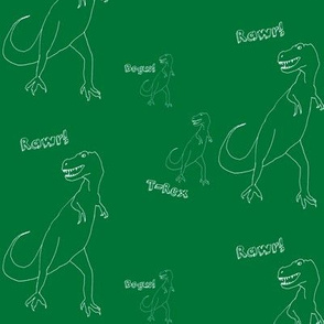heyo dinosaur