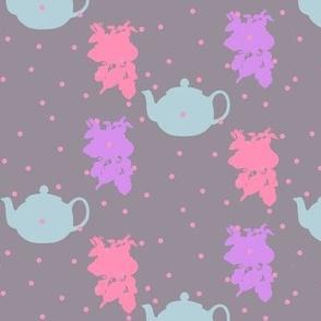 teatime grey