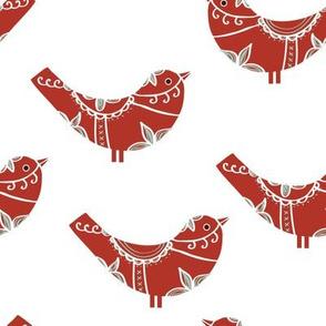 Dala Birds