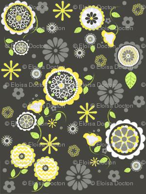 Mita Yellow