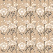 Rrrrrrrautumn_dandelions_contemporary_mauve_shop_thumb