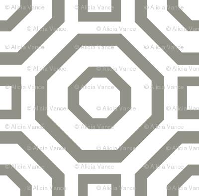 Geometry Gray