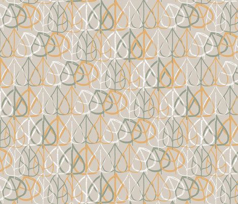 pale_autumn fabric by wiccked on Spoonflower - custom fabric