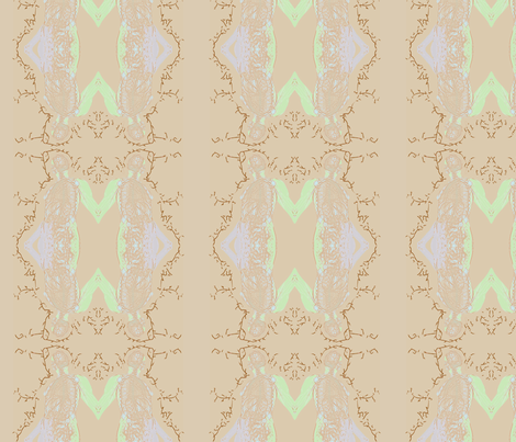 Body for Nathan fabric by lpulverworks on Spoonflower - custom fabric