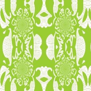 Green Apple Zen
