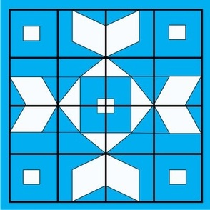 BLUE LEFT 100
