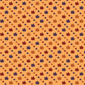 Coloredleaf