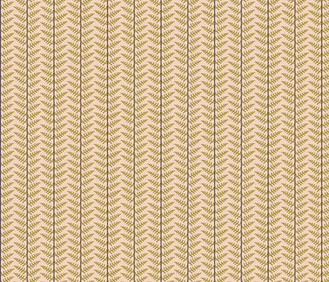 Meadow Gold fabric by david_kent_collections on Spoonflower - custom fabric