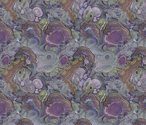 Opal fabric by ravynka on Spoonflower - custom fabric