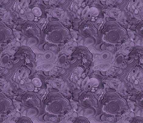 Amethyst fabric by ravynka on Spoonflower - custom fabric