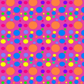 polkadot patterns