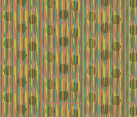 Polka Weave fabric by david_kent_collections on Spoonflower - custom fabric