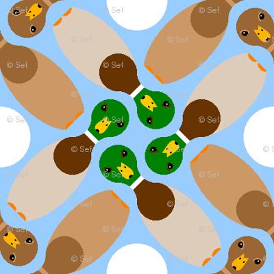 duckpinwheel X2