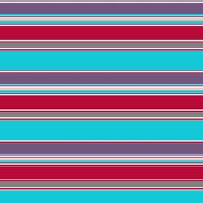 wild berry stripes