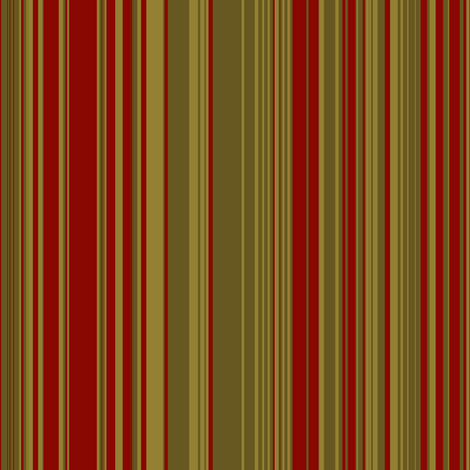 Abby multi stripe fabric by paragonstudios on Spoonflower - custom fabric
