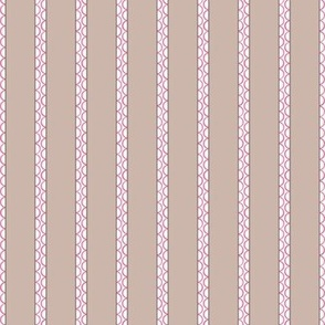Ribbon Stripe