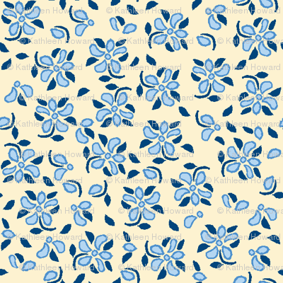 Flood of Flowers eyelet_4_f_2_blue_tan A