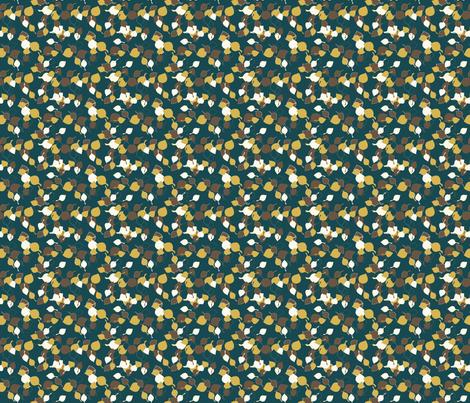 Autumn Fabric 2011 fabric by jazilla on Spoonflower - custom fabric