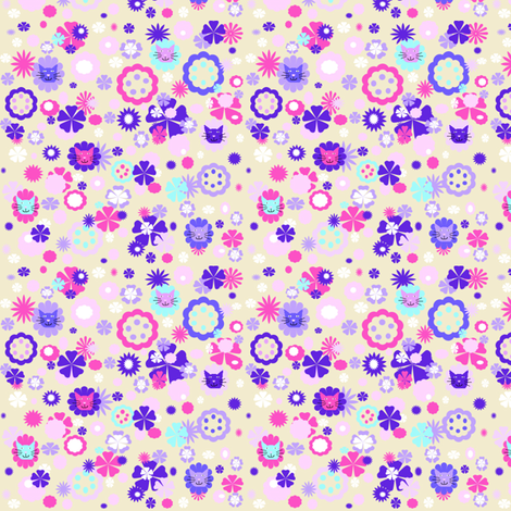 Sans_titre-1 fabric by elfyne on Spoonflower - custom fabric