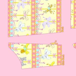 OP Panel Yellow Size 37