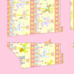 OP Panel Yellow Size 38