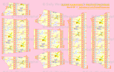 OP Panel Yellow Size 40