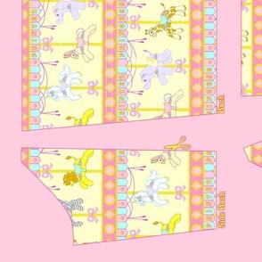 OP Panel Yellow Size 42