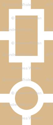 geometric chain in camel