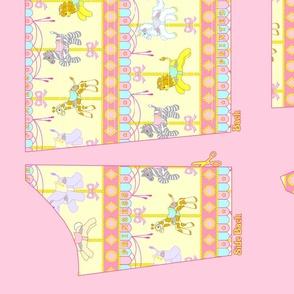 OP Panel Yellow Size 44