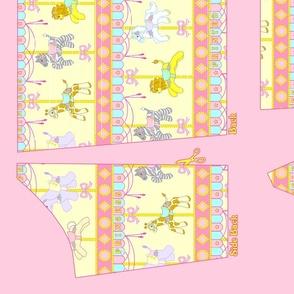 OP Panel Yellow Size 46