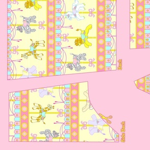 OP Panel Yellow Size 48