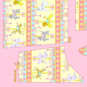 OP Panel Yellow Size 50
