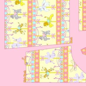 OP Panel Yellow Size 52