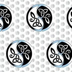 Celtic Yin Yang
