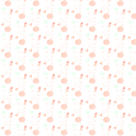 tiny fern fabric by eveneve on Spoonflower - custom fabric