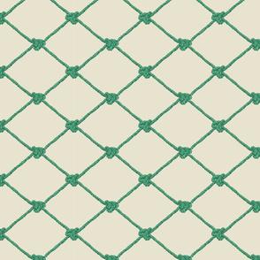 Small Crab Netting - Sealeaf Greens