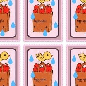 Happy Apples :)