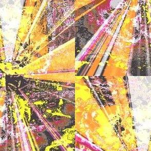 Cosmic Burst 1