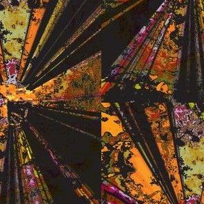 Cosmic Burst 2