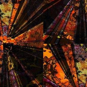 Cosmic Burst 3