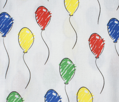Doodle Balloons