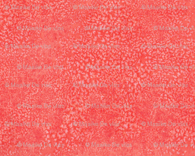 Strawberry speckle texture