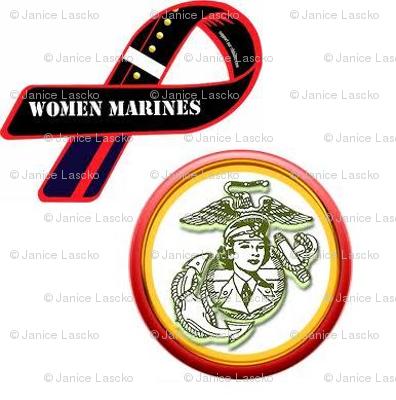 Women Marines